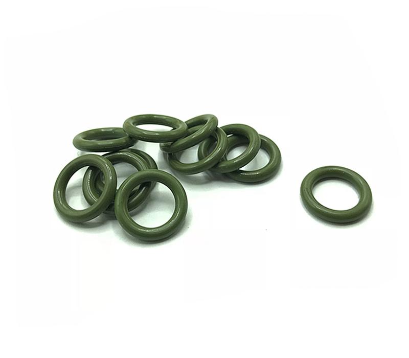 Qué causa la rotura del anillo de sellado de goma?
