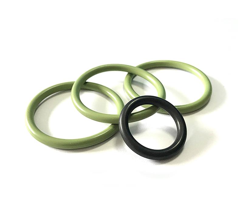 Cuáles son el rendimiento principal y el principio de sellado del anillo de sellado tipo Y?