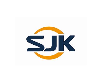 Descripción del material de caucho SJK fluoro